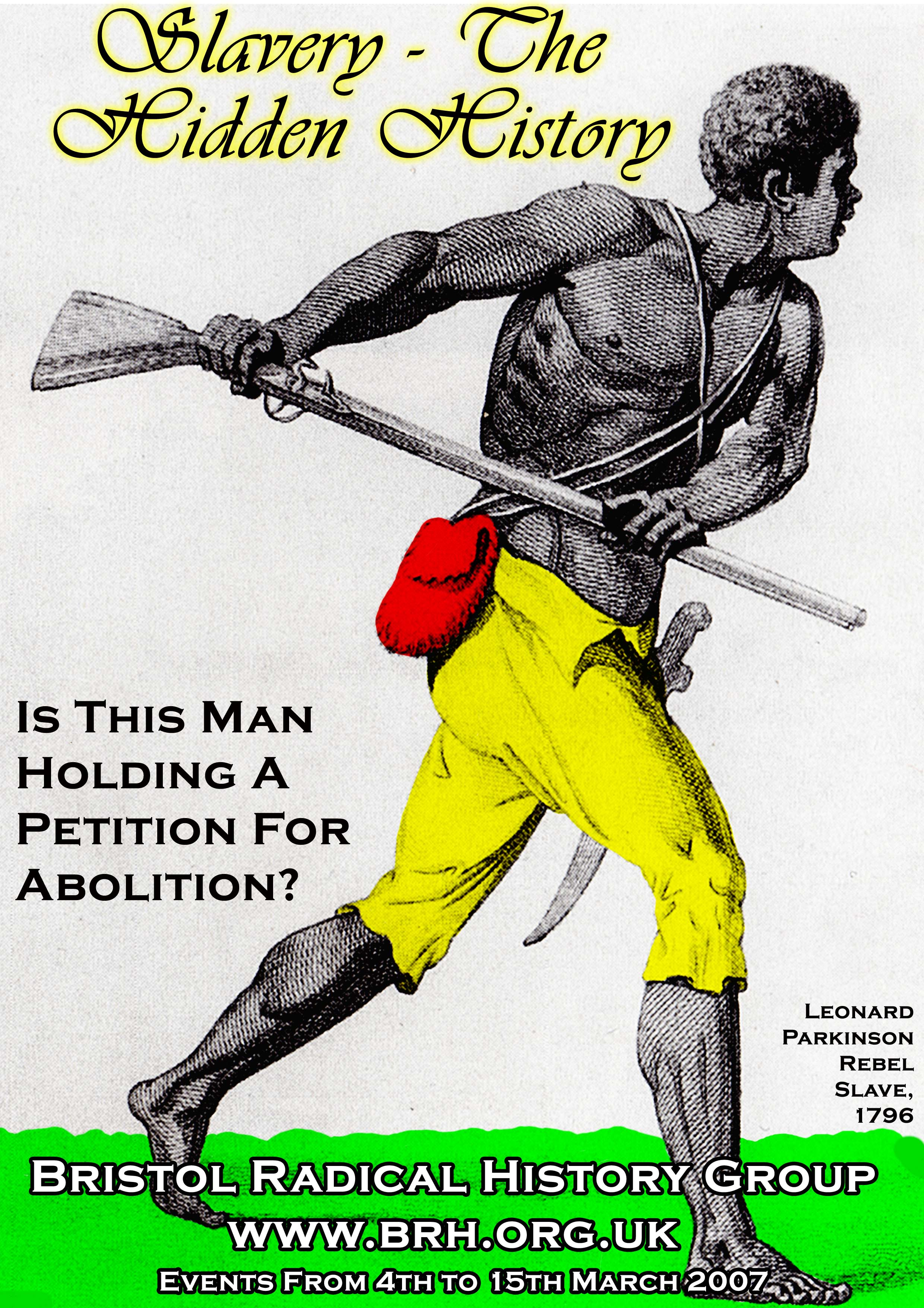 slavery  u2013 the hidden history