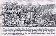 Saint-Domingo Slave Revolt