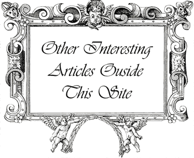 Articles Outside This Site