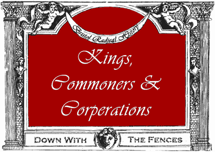 King commners corperations