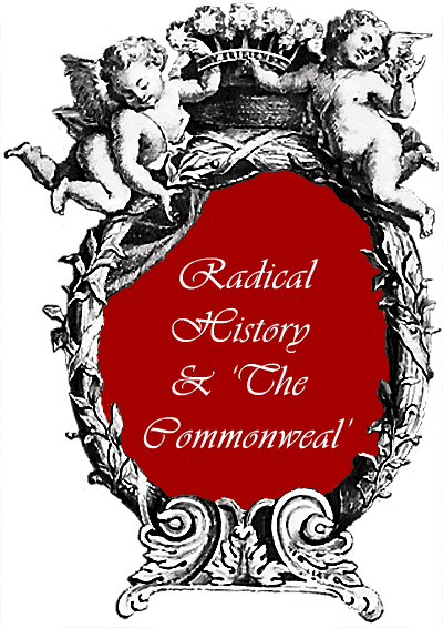 Radical History & The Commonweal