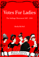 Votes for Ladies Front Cover