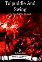Tolpuddle And Swing Front Cover