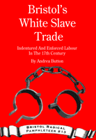 Brsitol's White Slave Trade - Front Cover