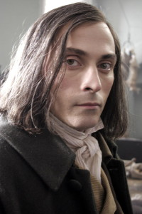 Rufus Sewell as Thomas Clarkson.