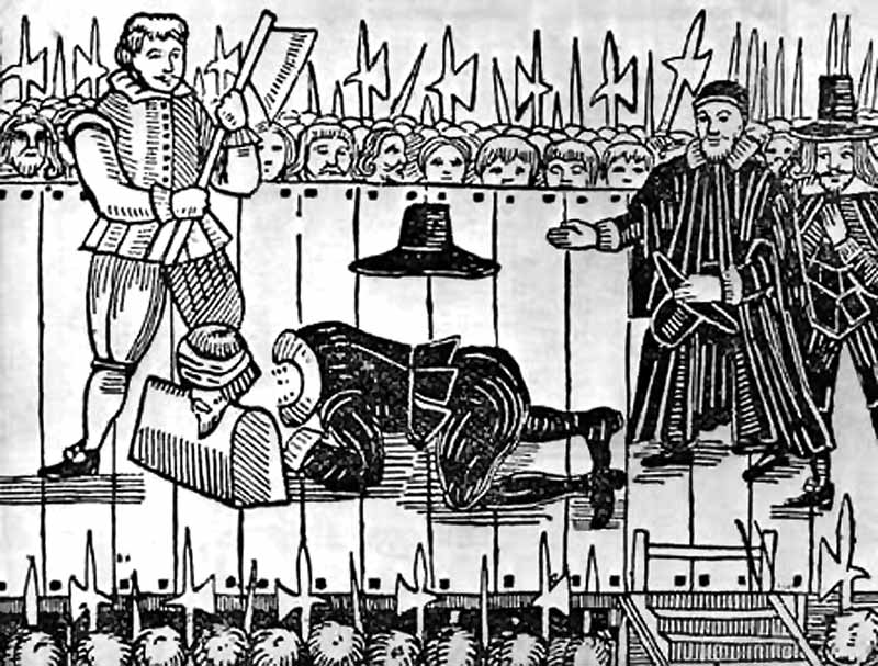 an analysis of the execution of juveniles in 1642 with thomas graunger in plumouth colony From wikipedia, the free encyclopedia thomas graunger or granger (1625 – september 8, 1642) was the first person hanged in the massachusetts bay colony (the first hanged in any of the colonies of new england being john billington) and the first known juvenile to be sentenced to death and executed in the territory of today's.