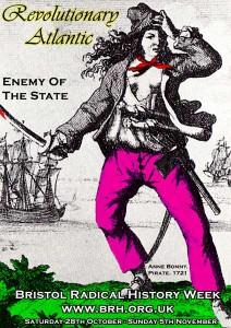 BWHW 2006 Colour Poster - Bonny