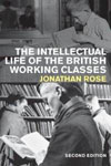 The Intellectual Life Of The British Working Classes Cover