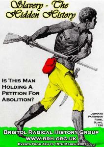 Colour Poster - Parkinson