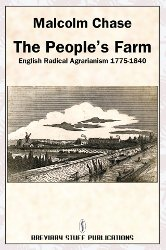 The People's Farm Cover