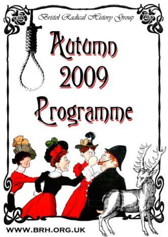Autumn 2009 Poster