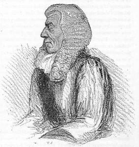 Sir Charles Wetherell
