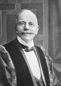 Alderman Henry W. Twigg