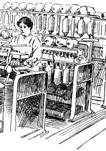 Great Western Cotton Works, Barton Hill Bristol