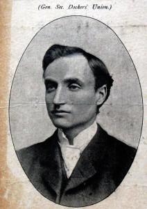 Ben Tillett