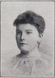 Enid Stacy