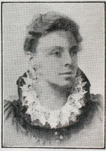 Katherine St John Conway