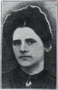 Miriam Daniell