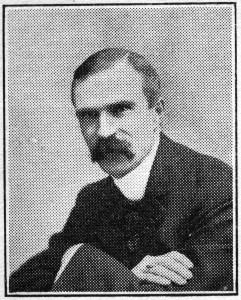 Edward Watson
