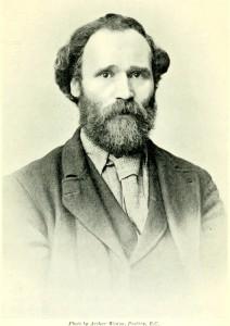 J Keir Hardy