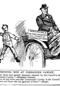 George Cawley