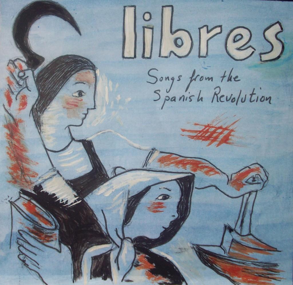 Pilar Lopez Libres picture
