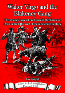 blakeney pamphlet front