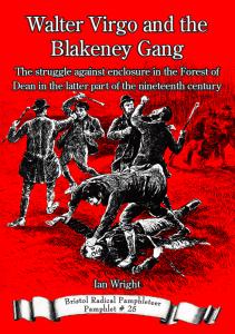 blakeney pamphlet front
