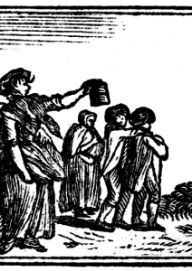 Cheap Tracts The Execution of Black Giles the Poacher