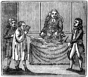 Cheap Tracts The Trial of Black Giles the Poacher