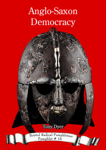 Anglo-Saxon Democracy Front Cover