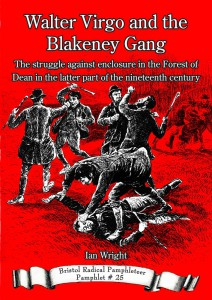 Walter Virgo and the Blakeney Gang Front