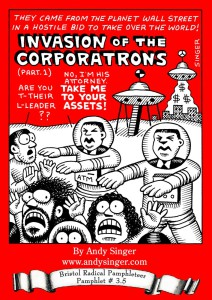 A Brief History Of Corporations Back Cover