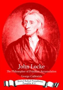 John Locke Front Cover