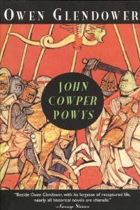 Owen Glendower Cover