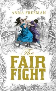 A Fair Fight Cover