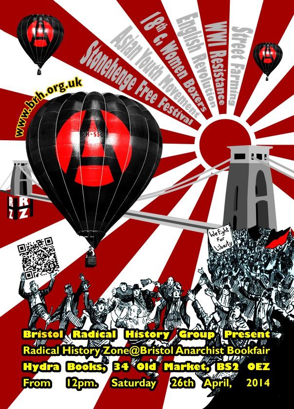 bookfair 2014 poster