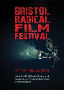 Bristol Radical Film Festival 2014