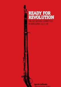 Ready for Revolution Cover