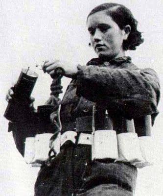 rosario-dinamitera