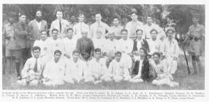 Meerut Prisoners