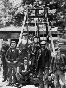 New Regulator Colliery