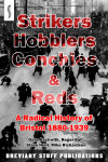 Strikers, Hobblers, Conchies and Reds - Front Cover