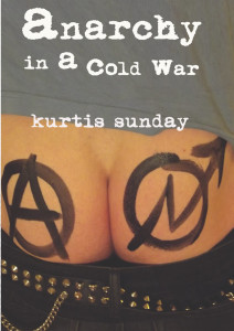 Anarchy In A Cold War Cover