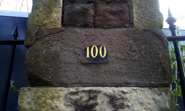 100 Fishponds Road