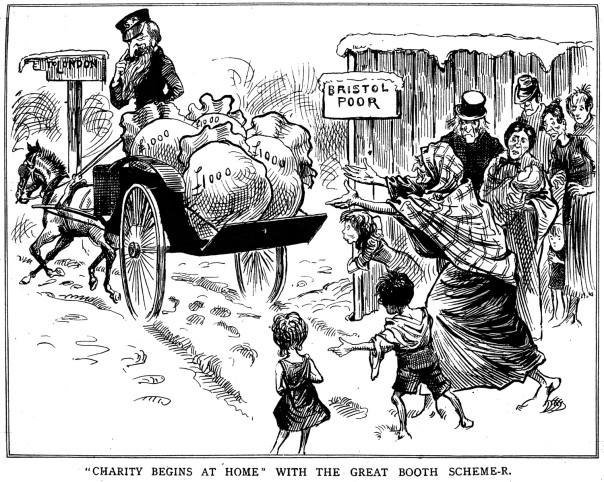 Bristol Magpie December 1890