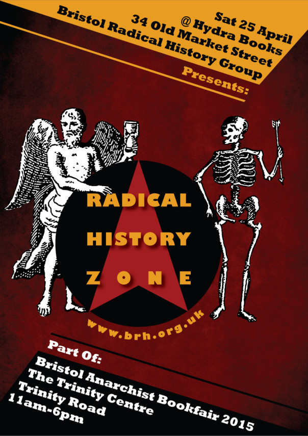 Radical History Zone 2015 Poster