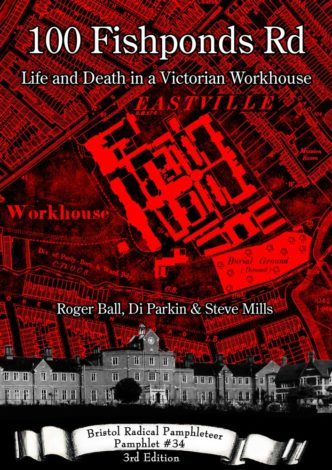 100 Fishponds Road Front Cover of 3rd Edition