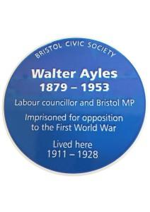 walter-ayles-plaque