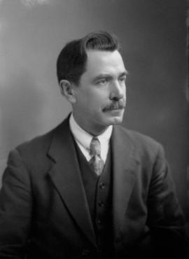 Walter Ayles 1927